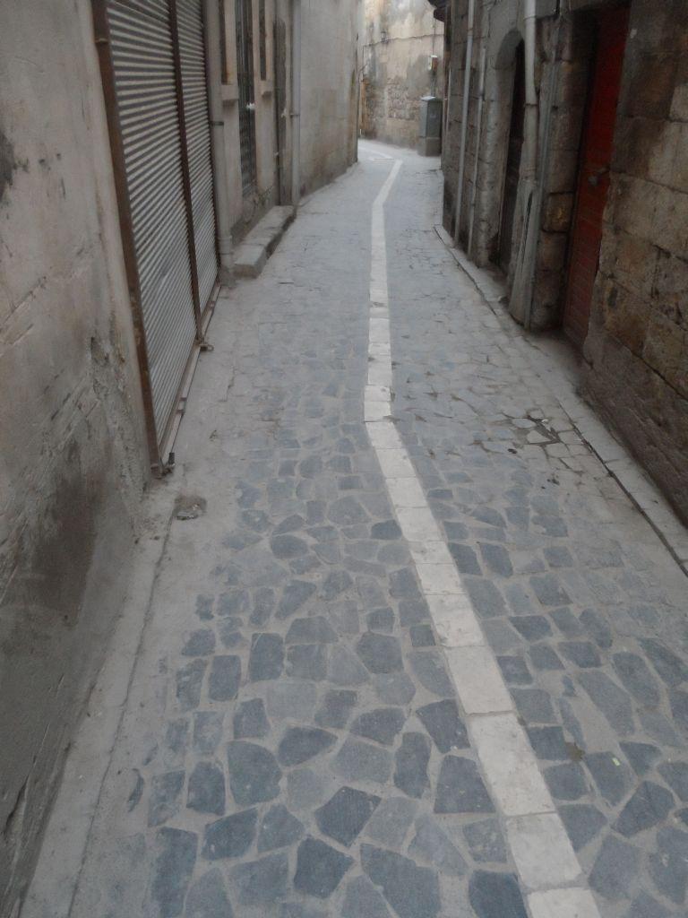 Yorgancı Sokağı