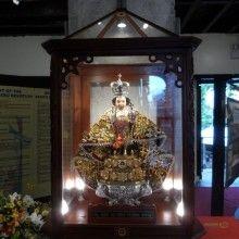 Santo Nino - Cebu Gezilecek Yerler