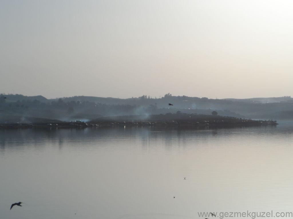 Seyhan Baraj Gölü, Adana Gezilecek Yerler, Adana Gezisi Notları