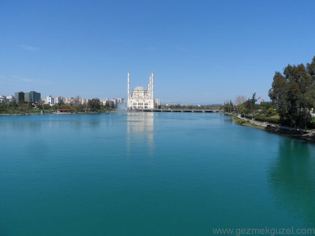 Seyhan Nehri, Adana Gezilecek Yerler, Adana Gezisi Notları