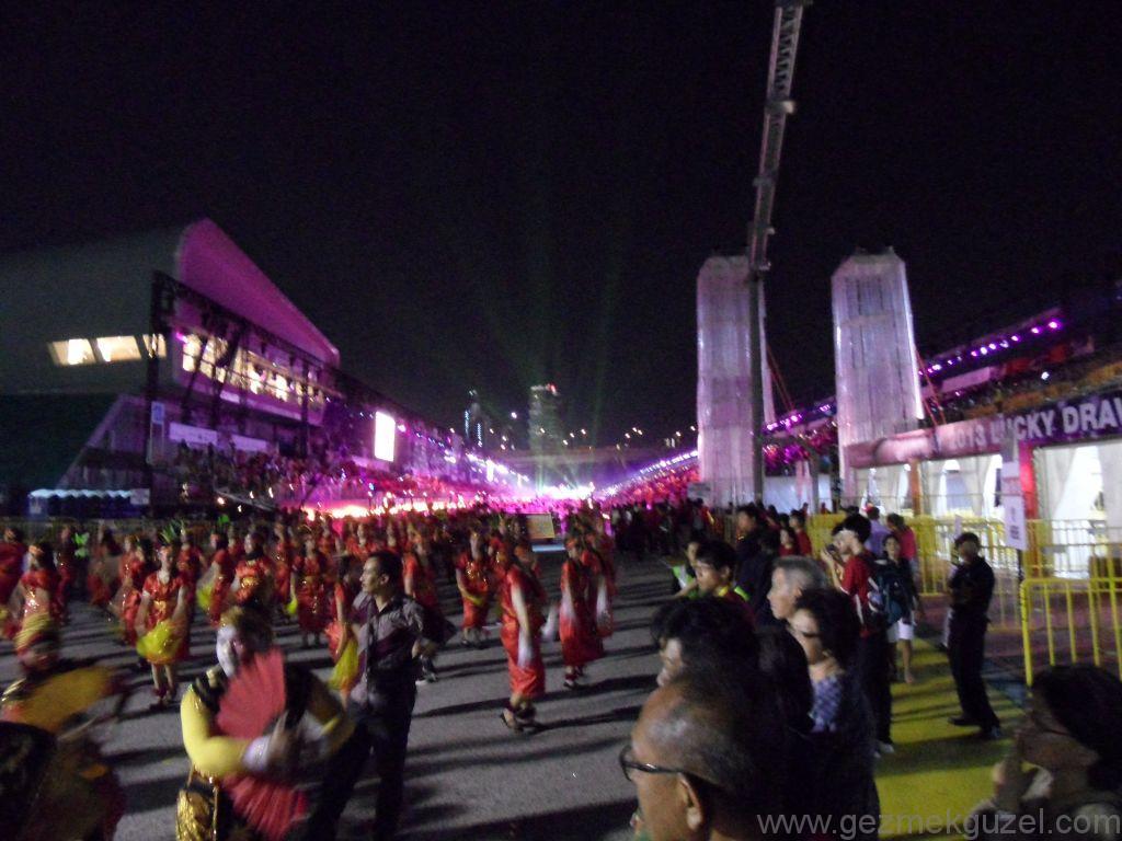 Singapur Gezilecek Yerler, Çin Yeni Yıl Kutlaması 4