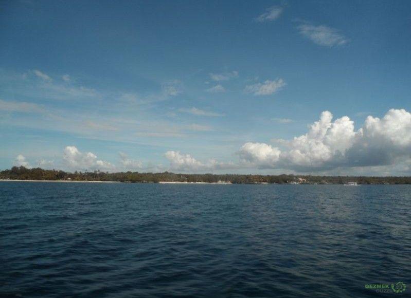 Tagbilaran'a Feribot Bohol