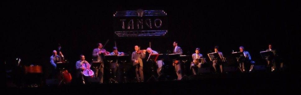 Tango Porteno orkestra