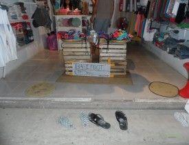 Terliksiz Dükkan, El Nido Gezi Rehberi