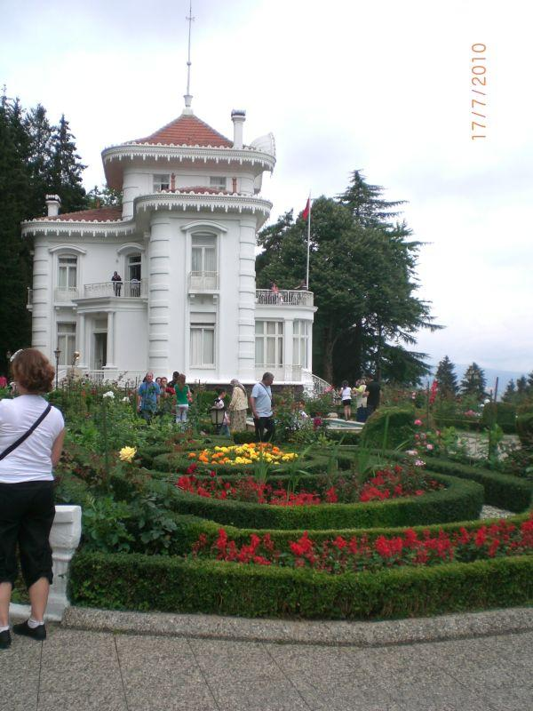 Trabzon Atatürk Evi