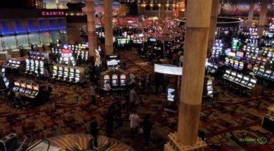 Vegas Yapılacak Şeyler, Vegas'ta Kumar