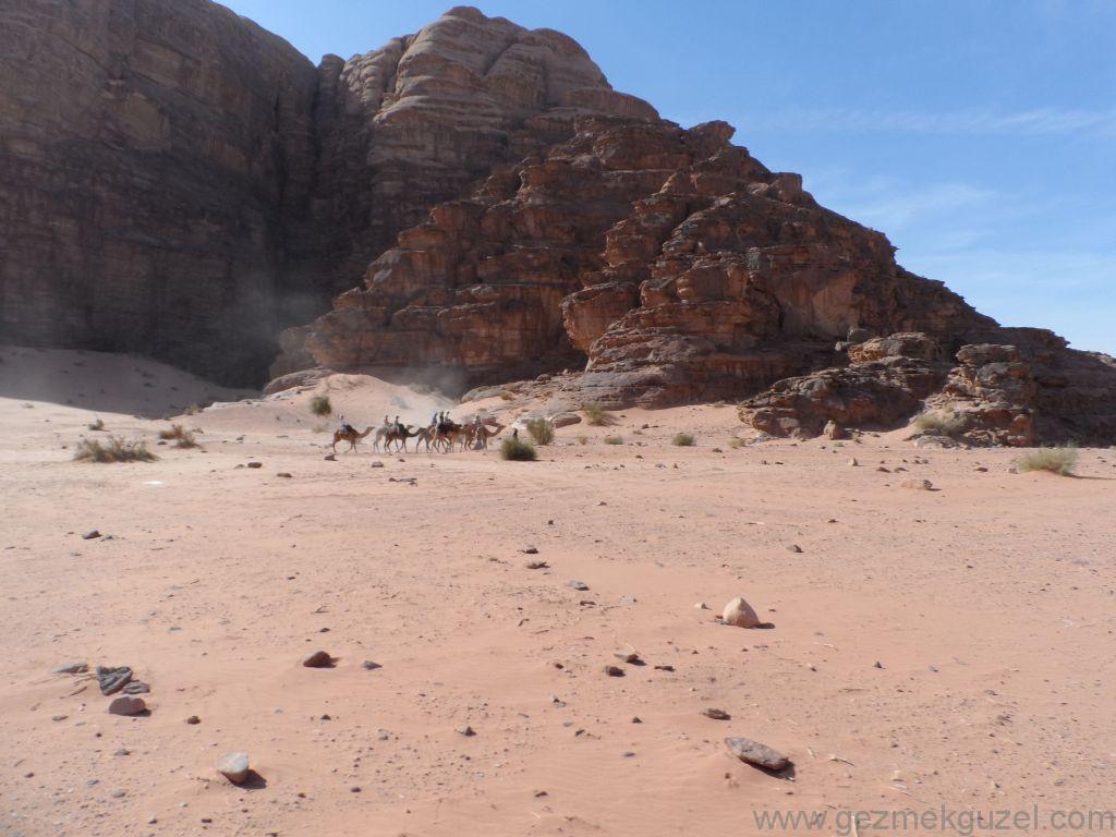 Wadi Rum Kervan