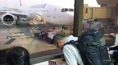 Yolcu Haklari, Uçuş Sorunları