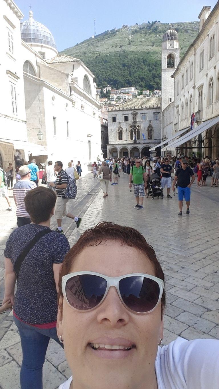 Dubrovnik eski kent