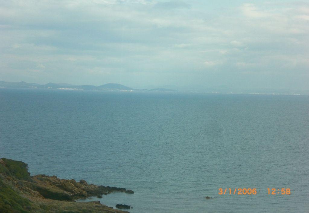 Midilli'den Türkiye